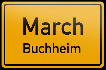 March-Buchheim